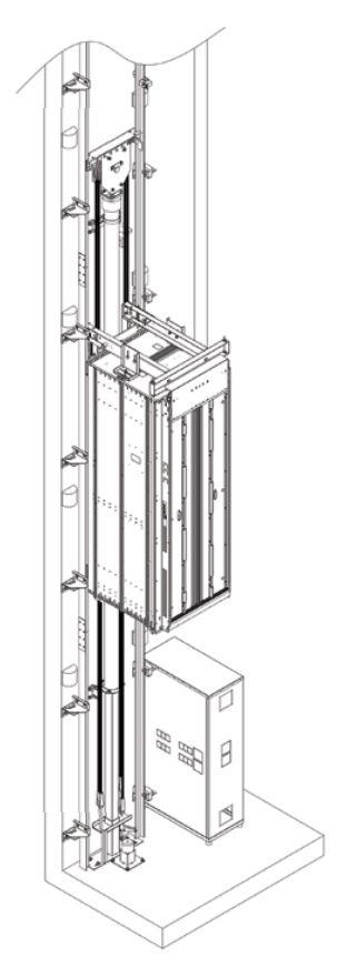 Habitat Machine Directive