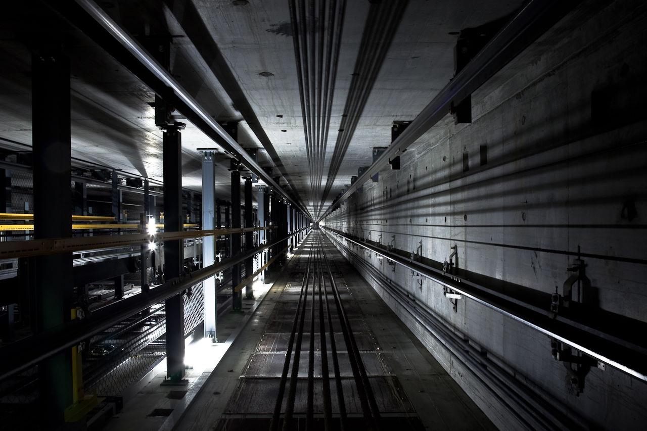 Μηχανικοί Ανελκυστήρες