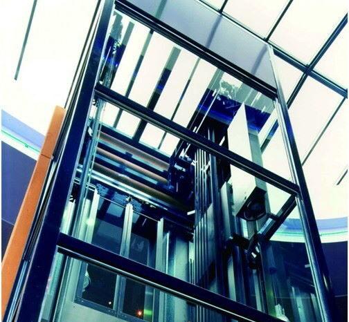 Ανελκυστήρες χωρίς Μηχανοστάσιο (MRL)