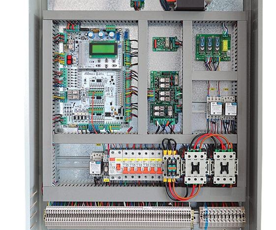 Πίνακας Ανελκυστήρα EL.CO Micro2