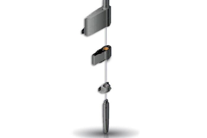 Σύστημα διαλογής ορόφων USP 30