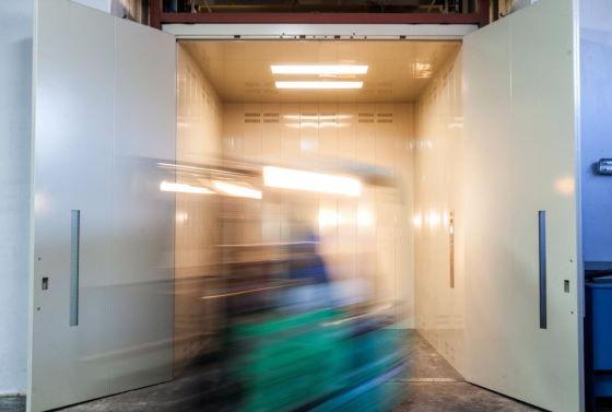 Ανελκυστήρες & Αναβατόρια Φορτίων